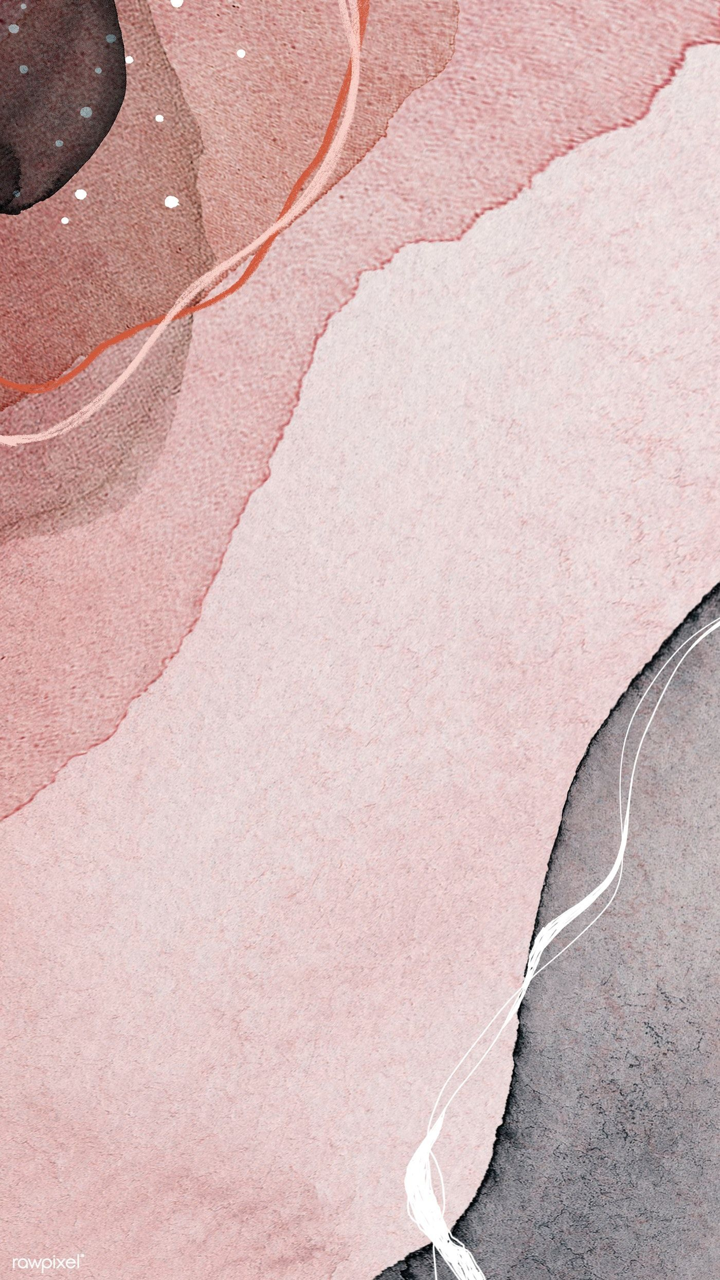 Descargar Ilustración De Alta Calidad De La Tierra Abstracta Tono De Pintura Teléfono Móvil Pintura Abstracta Fondos De Colores Papel Tapiz Abstracto