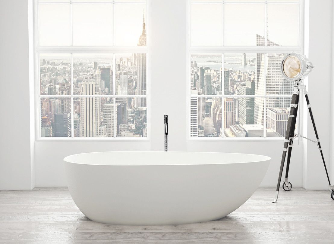 Ab In Die Freistehende Badewanne 10 Coole Designs Badewanne Freistehende Badewanne Tolle Badezimmer