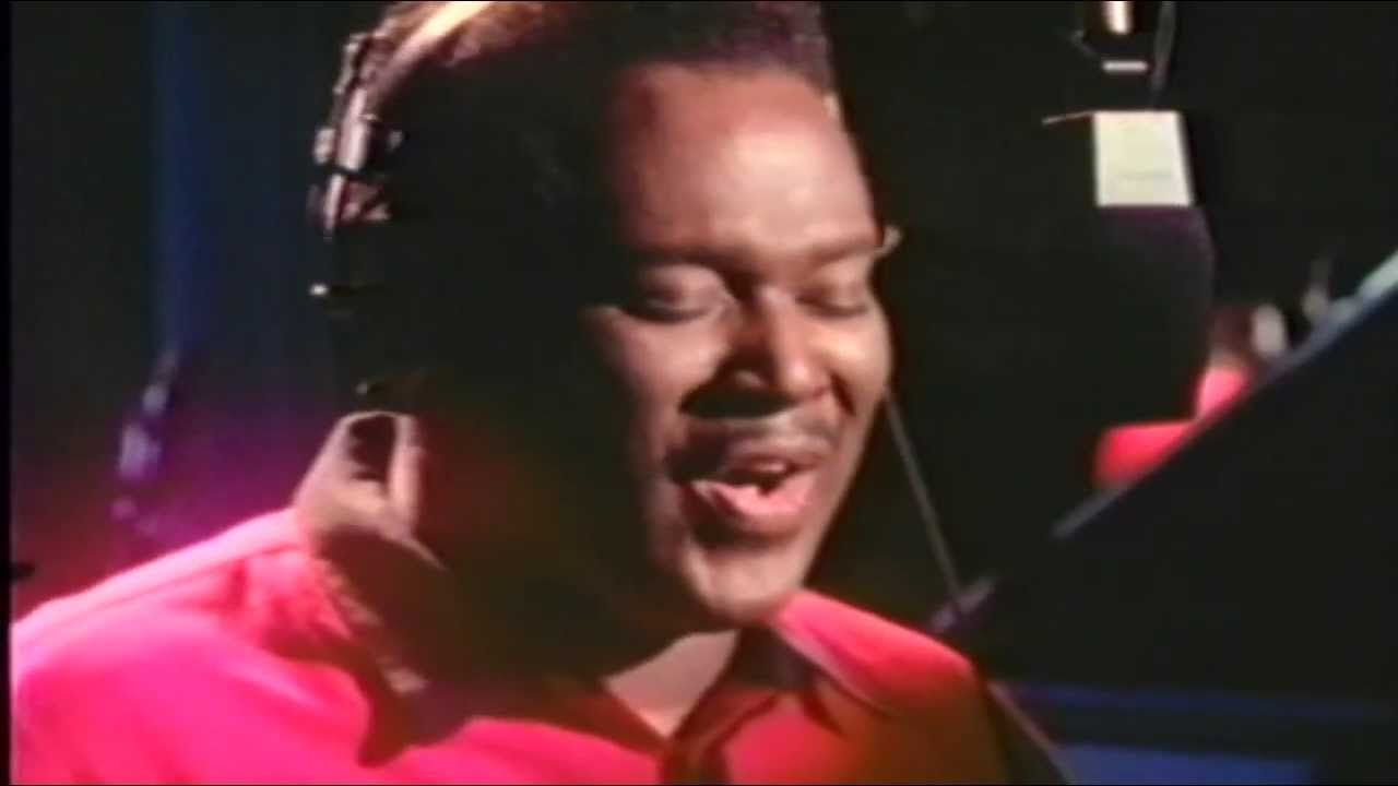 Luther Vandross A House Is Not A Home Youtube Luther Vandross Las Vega Nv
