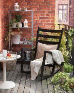 5 ideas para terrazas pequeas decorar tu casa es facilisimocom