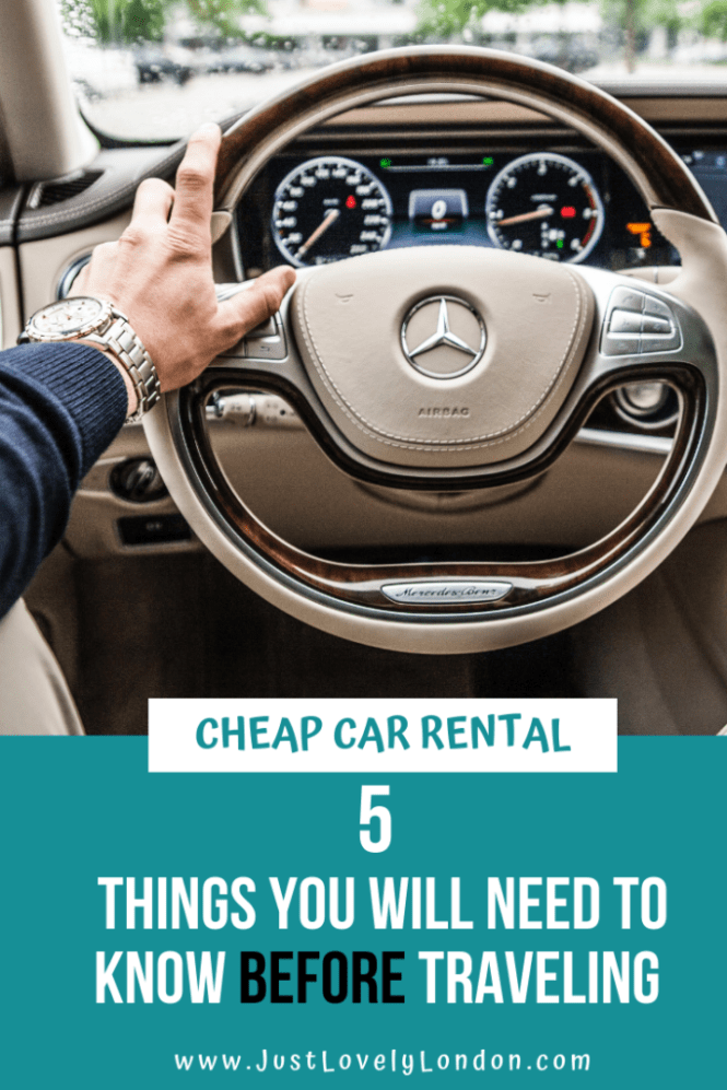 Car Rental Tips Tricks That Will Save You Money In 2020 Car Rental Traveling By Yourself Cheap Car Rental