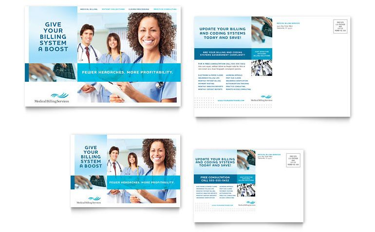Have A Question About Internet Marketing Visit Rogeralbertycom If - Medical office brochure templates