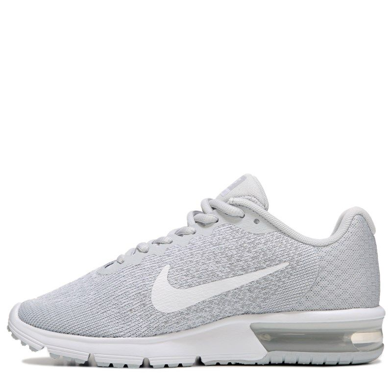 Women's Air Max Sequent 2 Running Shoe | Products | Air max