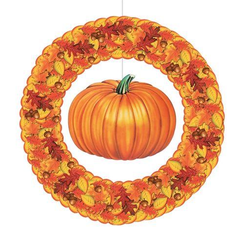 Fall/Harvest preschool party ideas