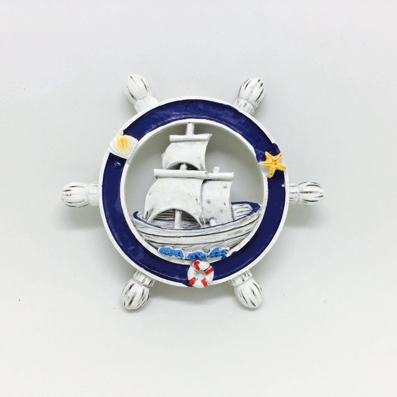 Favori Moule silicone volant bateau voile marin pour Pâte Polymère Plâtre  OV35