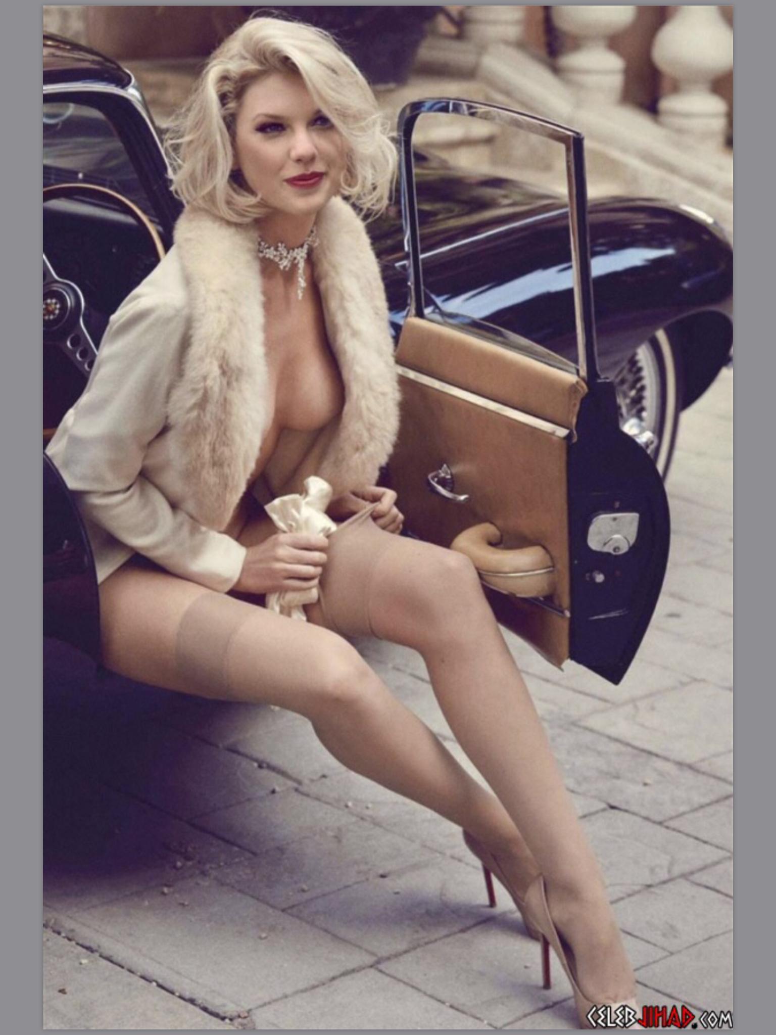 Sideboobs Marilyn Monroe nude photos 2019