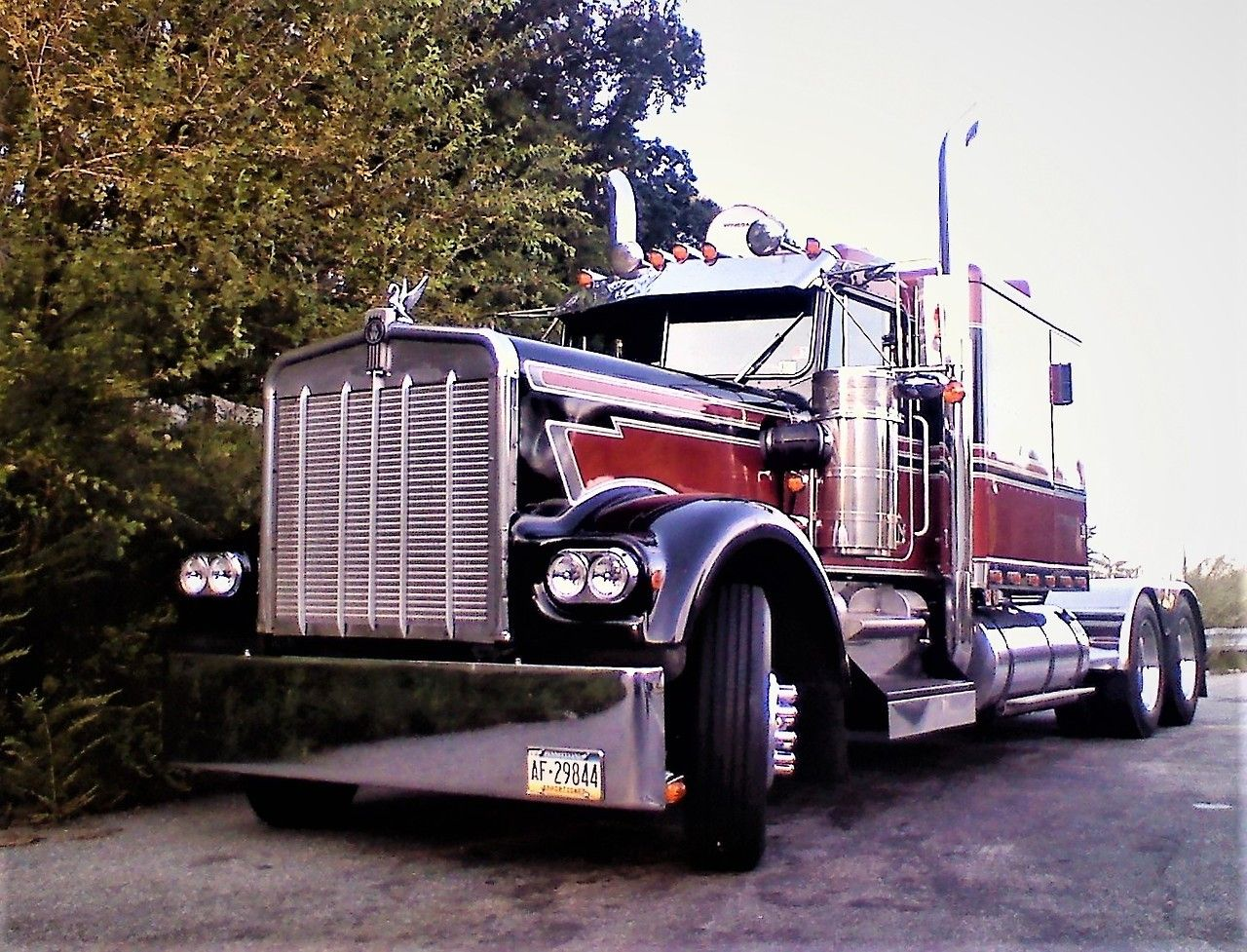 Semi Trucks Big Trucks Semi Trucks Trucks