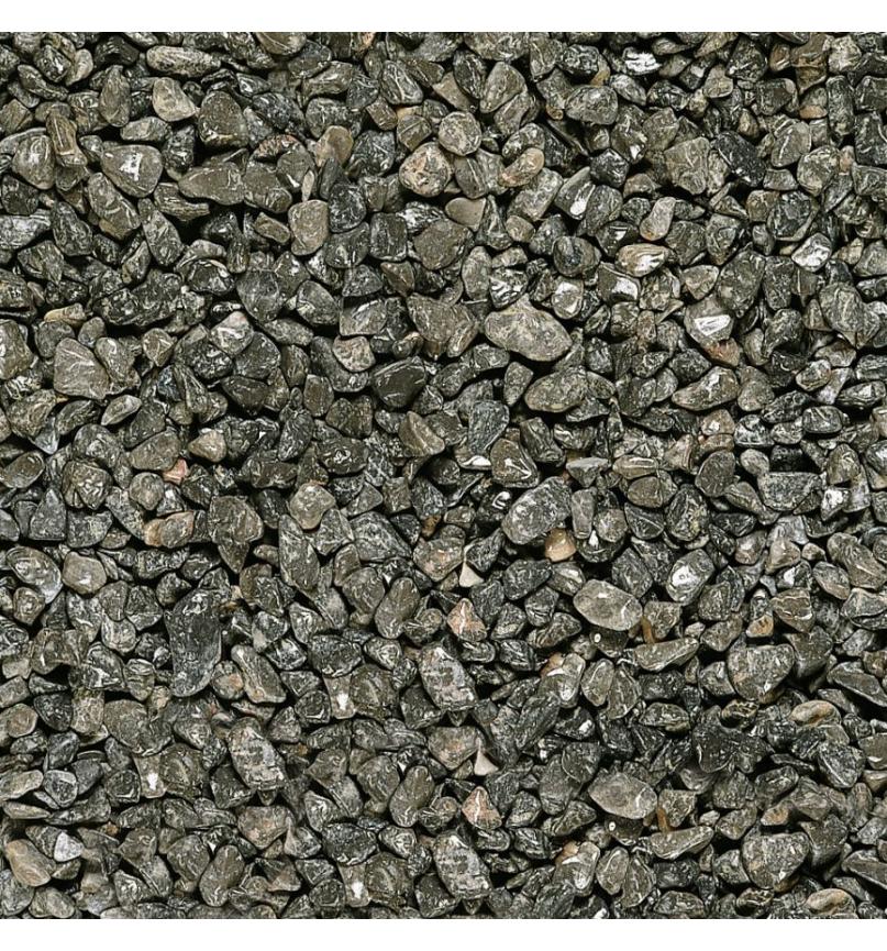 Tumbled levanto 16-25mm 25kg zwart - Zand en grind - Bestrating - Tuincentrum Osdorp - Voor al uw tuinartikelen en aanverwante
