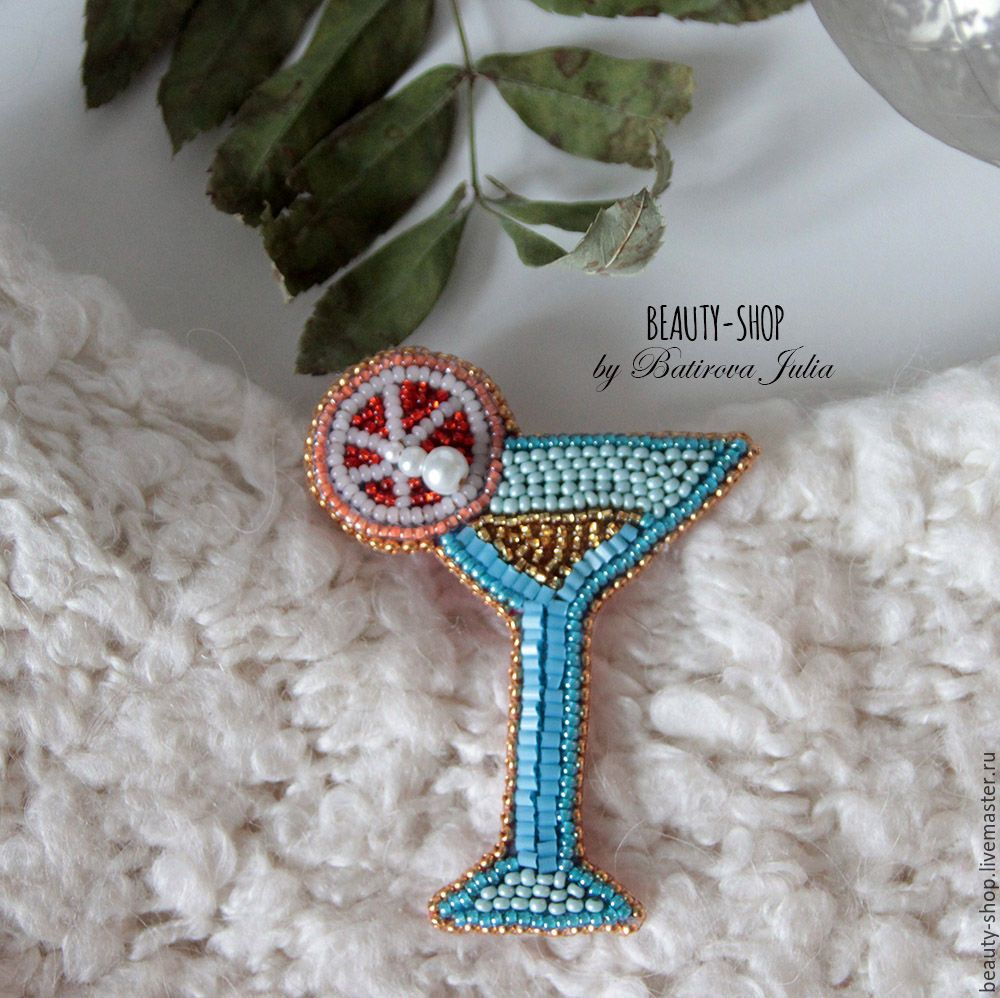 Buy 2017-collection: brooch - brooch, brooch handmade, brooches, jewelry, jewelry fashion