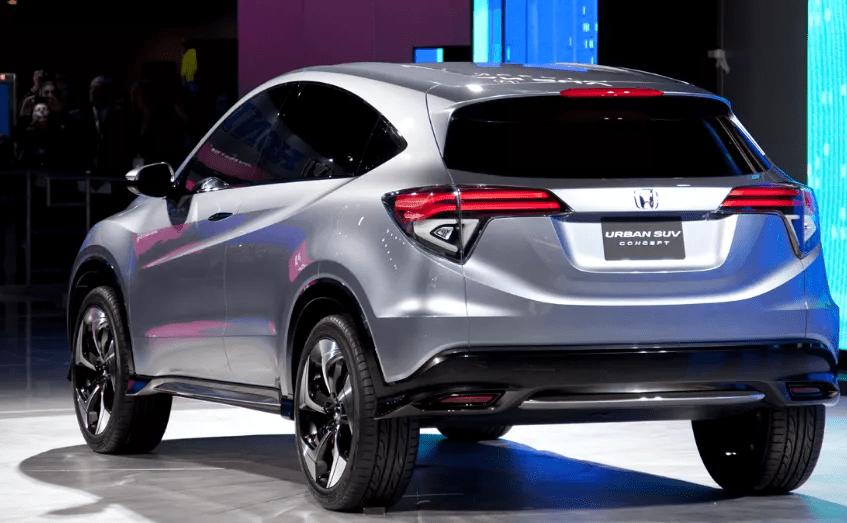 2020 Honda Hr V Concept Colors Release Date Specs Price Honda Crv Honda Hrv Honda