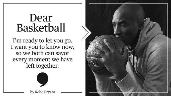 Image result for dear basketball quote