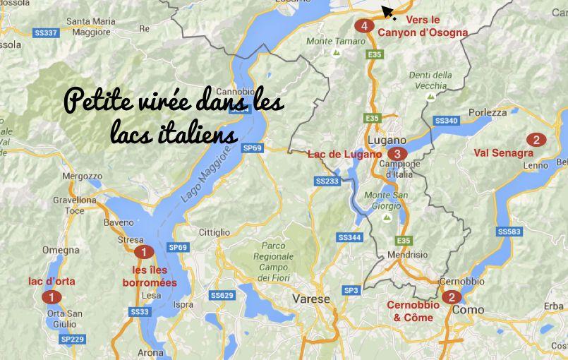 Week End Romantique Avec Bebe Aux Lacs Italiens Lacs Italiens