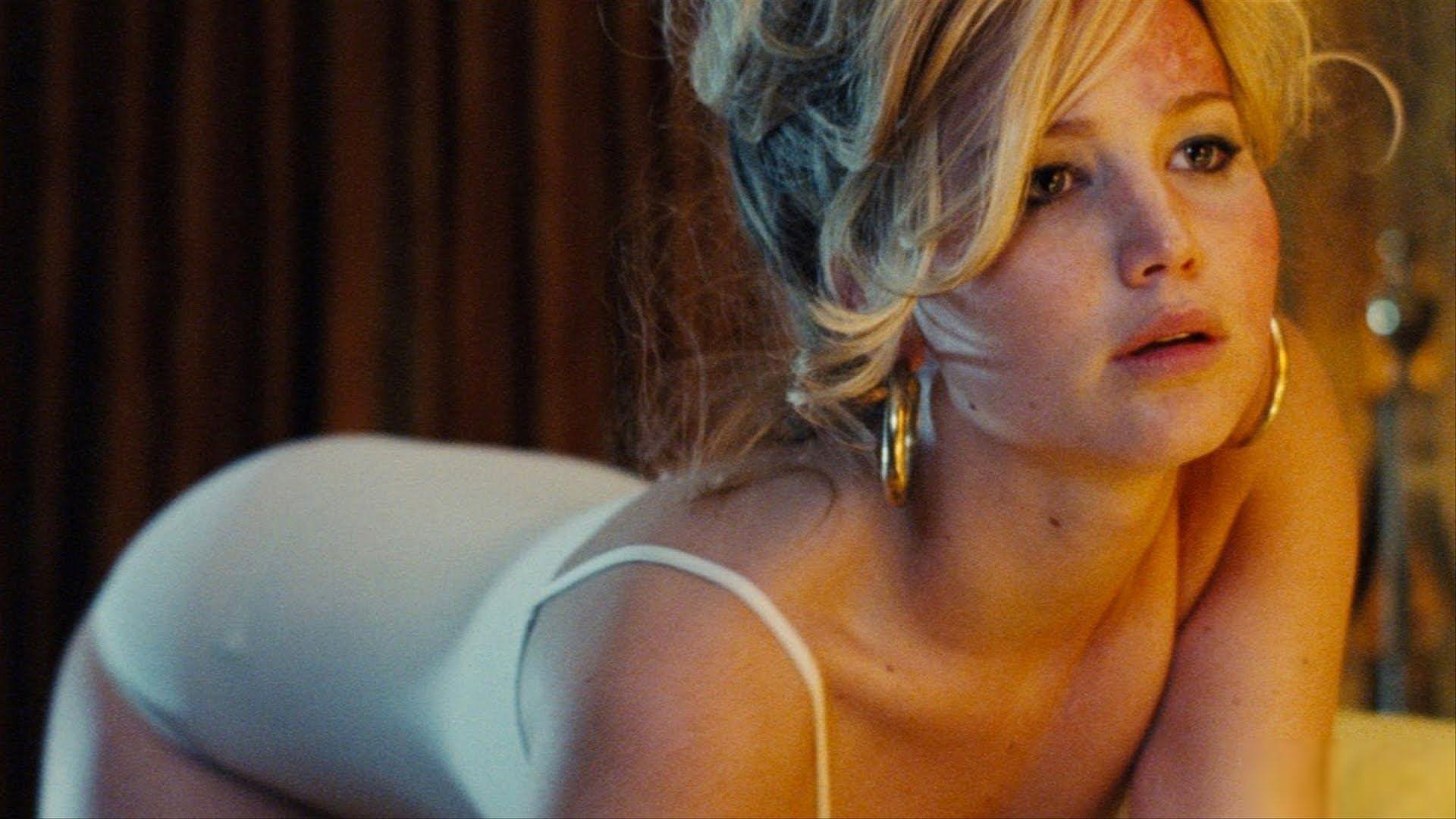 The Onion Film Standard Oscars Edition Jennifer Lawrence