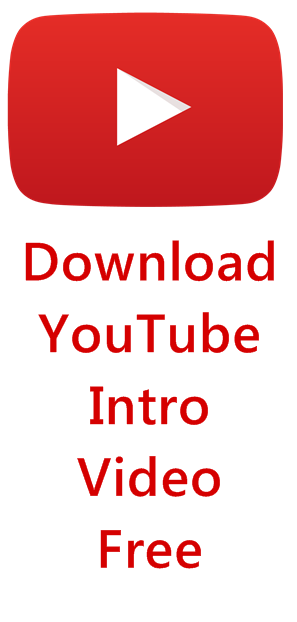 Download Free YouTube Intro Video for your YouTube Channel