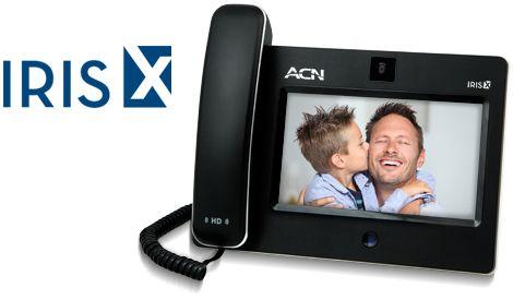 Videophone Iris X Nova Versao De Software Em Todos Os Videofones