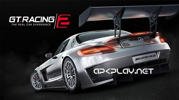 Gt Racing 2 1 5 0 Mod Apk Unlimited Money With Images Car
