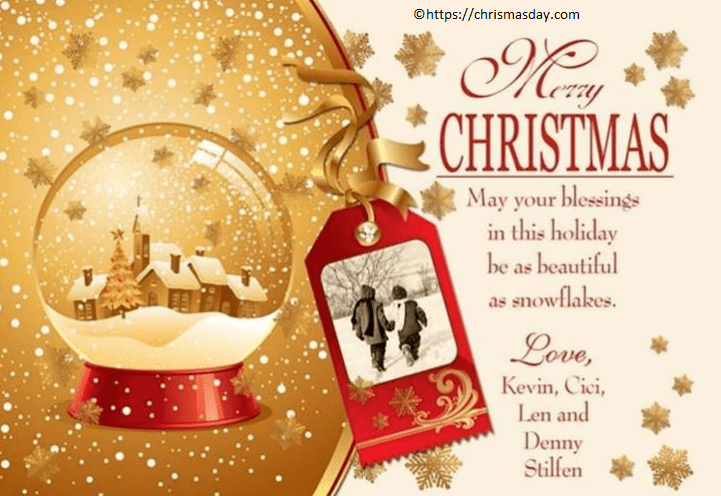 Birthday Wishes on Christmas Day Quotes For GirlFriend