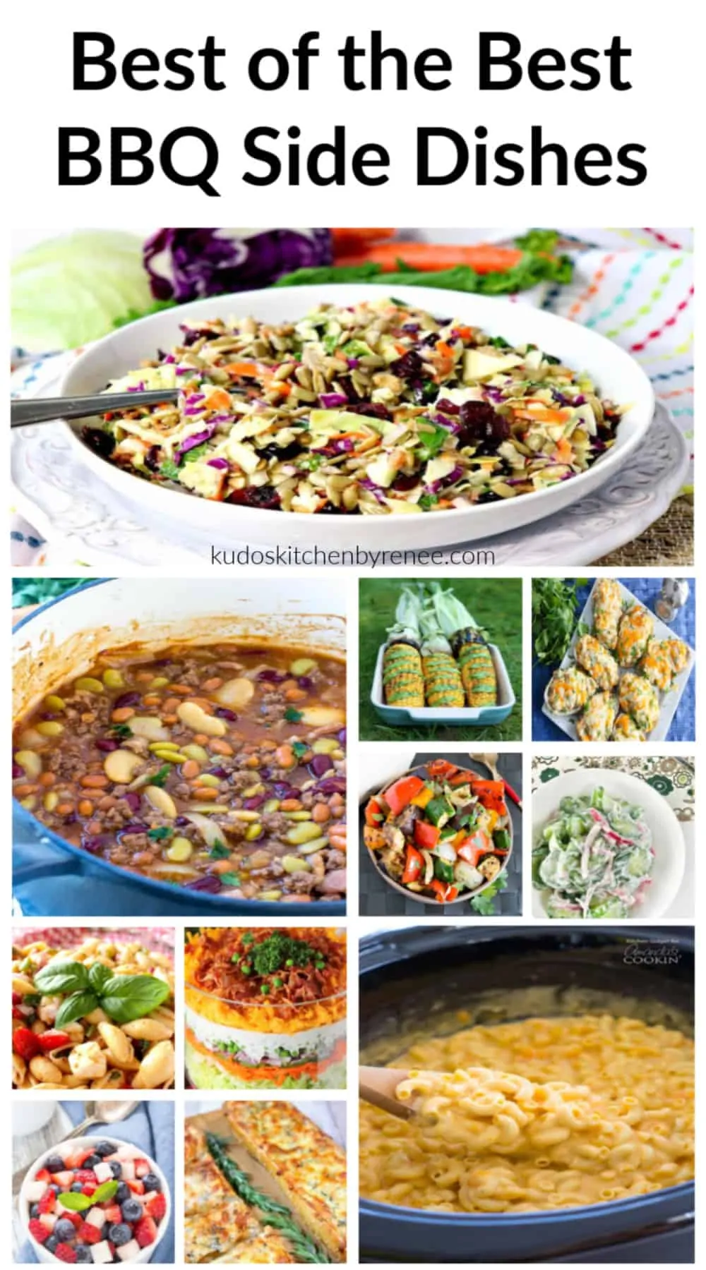 Best Of The Best Bbq Side Dish Recipes All In One Place In 2020