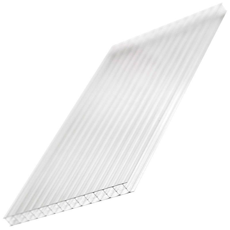 Triple Wall Polycarbonate Panel 4 X 8 Polycarbonate Panels Cold Frame Greenhouse Polycarbonate