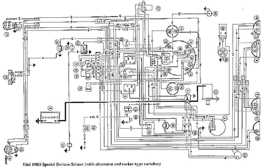 Morris Mini 1000 Wiring Diagram Electrical Schematic 58618 Circuit And Wiring Diagram Download In 2020 Schematic Design Gas Fires Gas Fireplace