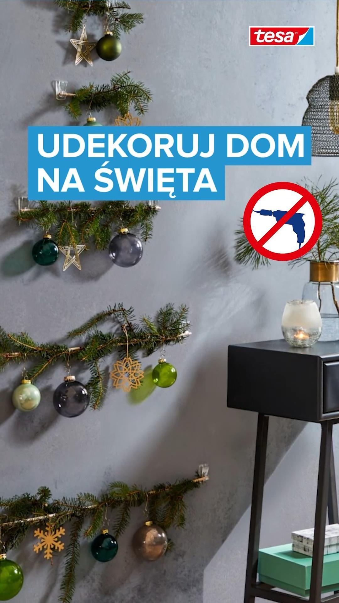 Pin By Anna Szeligowska On Bozonarodzeniowe Dekoracje Video Cool Diy Diy Inspiration