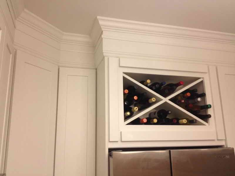 Crown Molding Alternatives Ideas Google Search Decor Kitchen