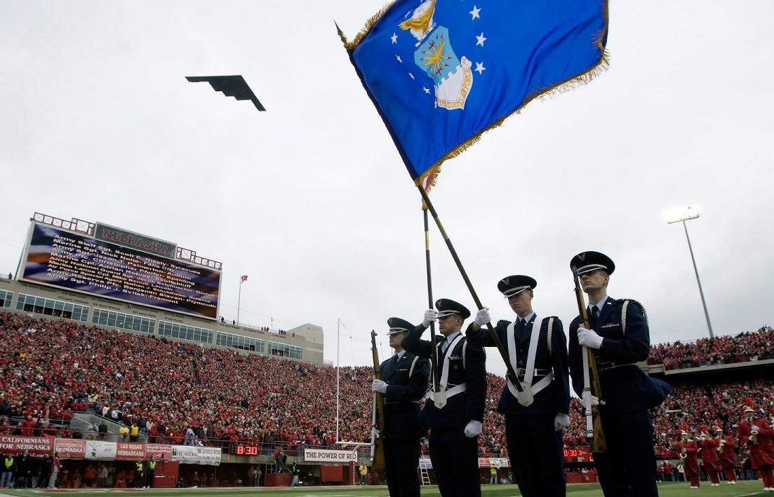 Air Force ROTC University of NebraskaLincoln Rotc