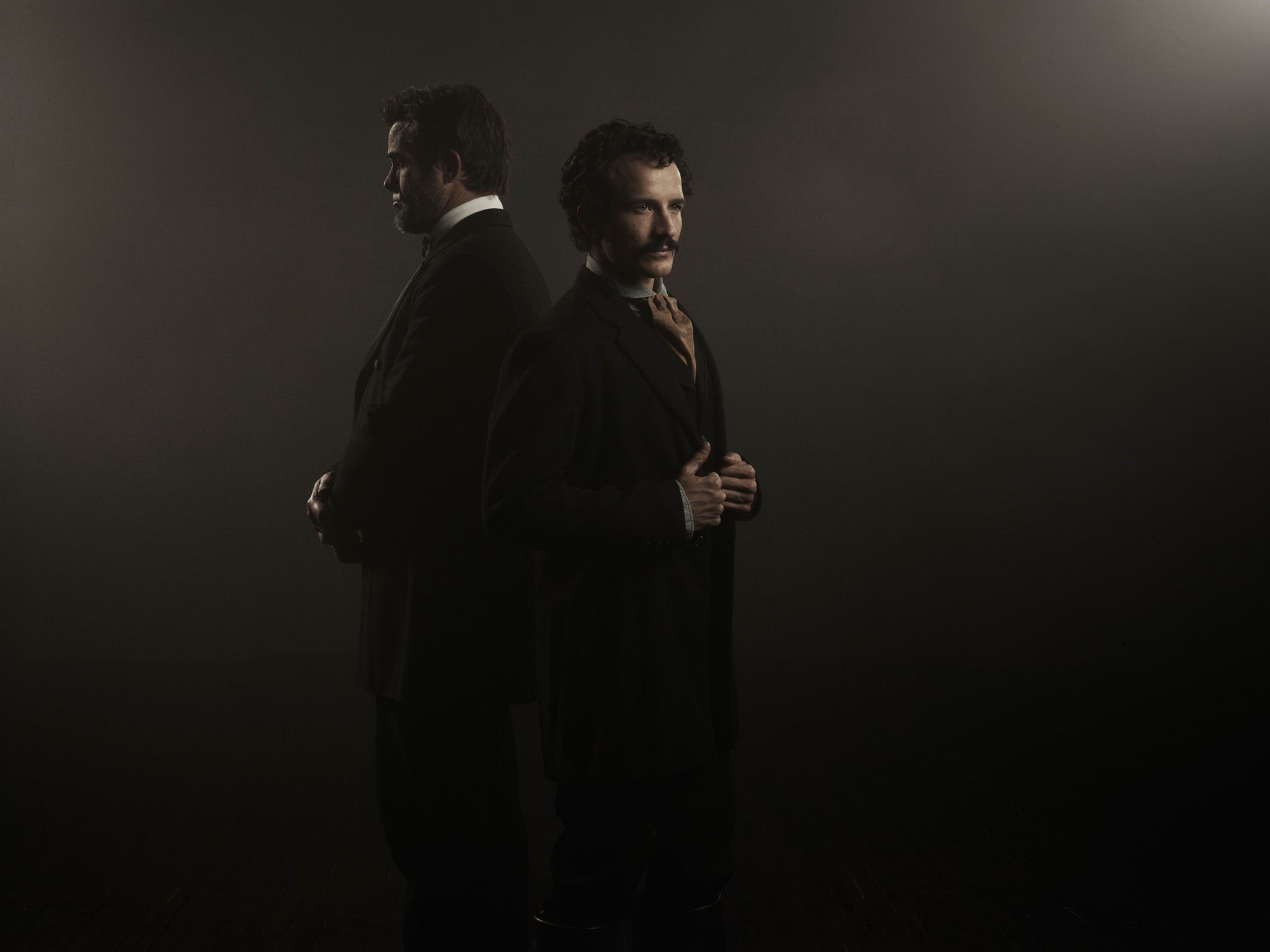 Killing Lincoln - Joey L.