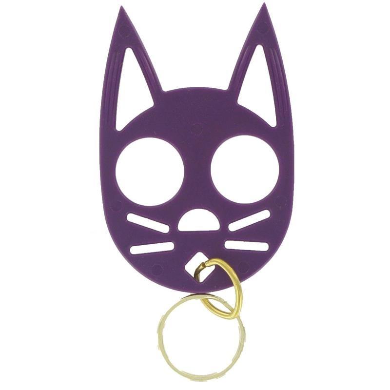 Wild Kat Keychains In 2020 Self Defense Keychain Cat Self