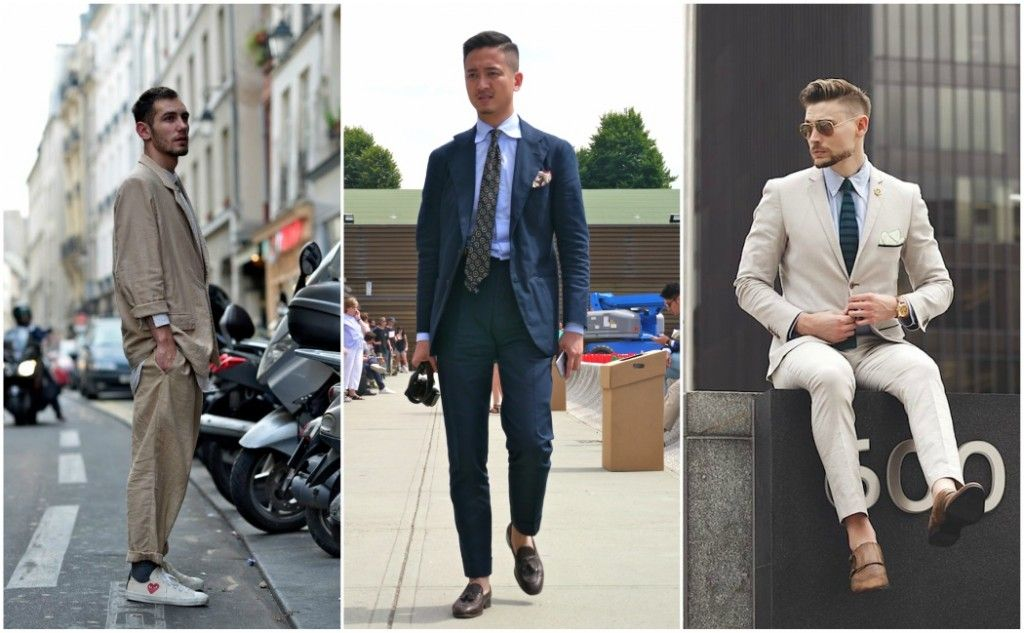 the best mens summer suits 2018