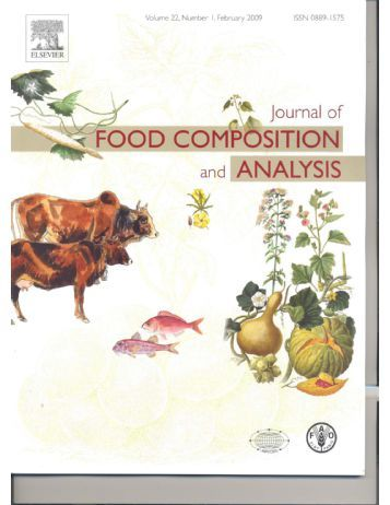 #geoubcsic Possibilities of low-power X-ray fluorescence spectrometry methods for rapid multielemental analysis and imaging of vegetal foodstuffs. Gallardo, H; Queralt, I; Tapias, J; Guerra, M; Carvalho, ML; Margui, E. JOURNAL OF FOOD COMPOSITION AND ANALYSIS, 50:1-9 [2016]. In the present contribution the possibilities and drawbacks of two analytical strategies based on the use of low power X-ray fluorescence systems (EDXRF and μ-XRF) have been explored for rapid multielemental analysis...