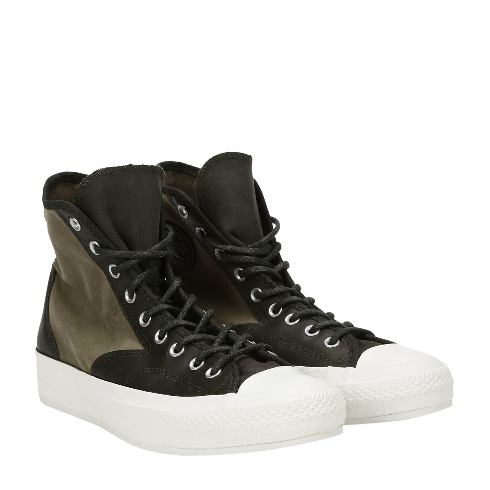 98cc8967da06 CONVERSE CHUCK TAYLOR 1970S HIKER HI TOP SNEAKERS.  converse  shoes ...