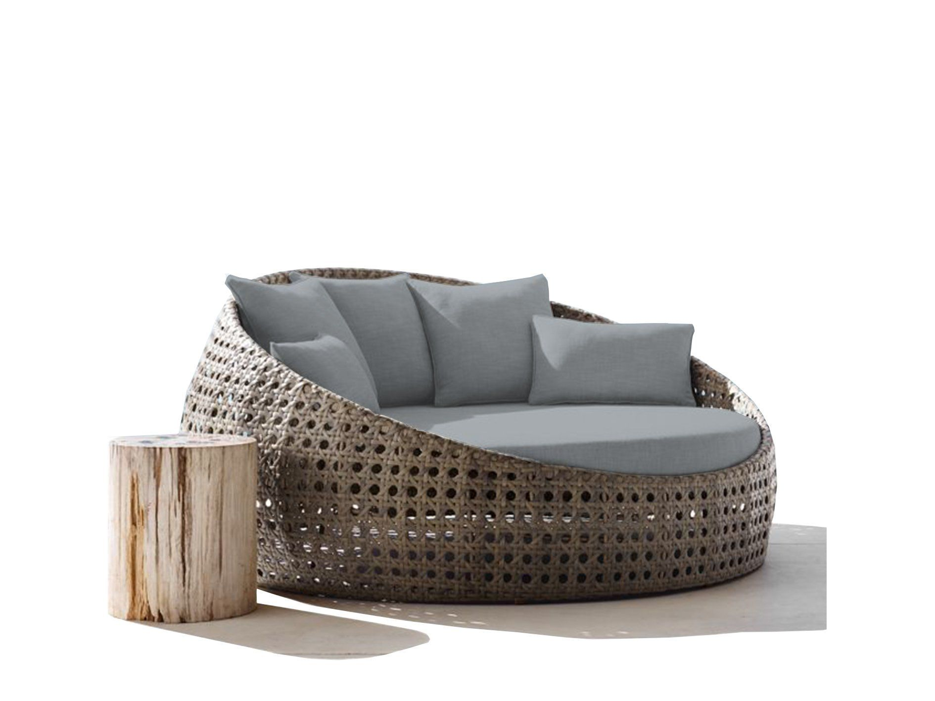 460 Round Outdoor Day Bed Custom Cushions Foam Sales Outdoor Daybed Outdoor Daybed Cushion Custom Cushions