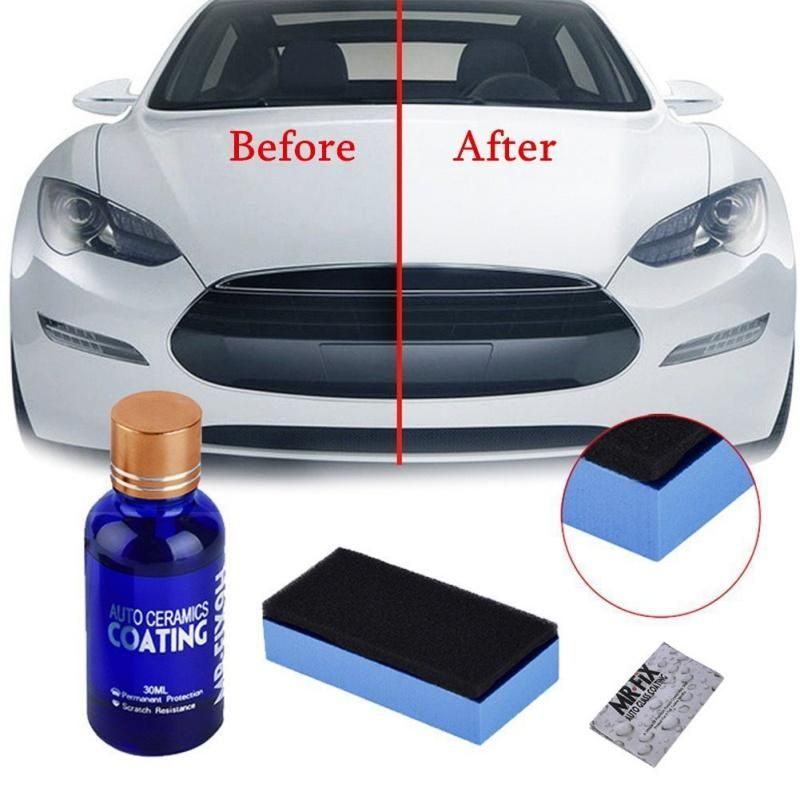 3 Best Ceramic Coating For Cars 2019 The Drive Ceramic Coating Car Coating Car Detailing
