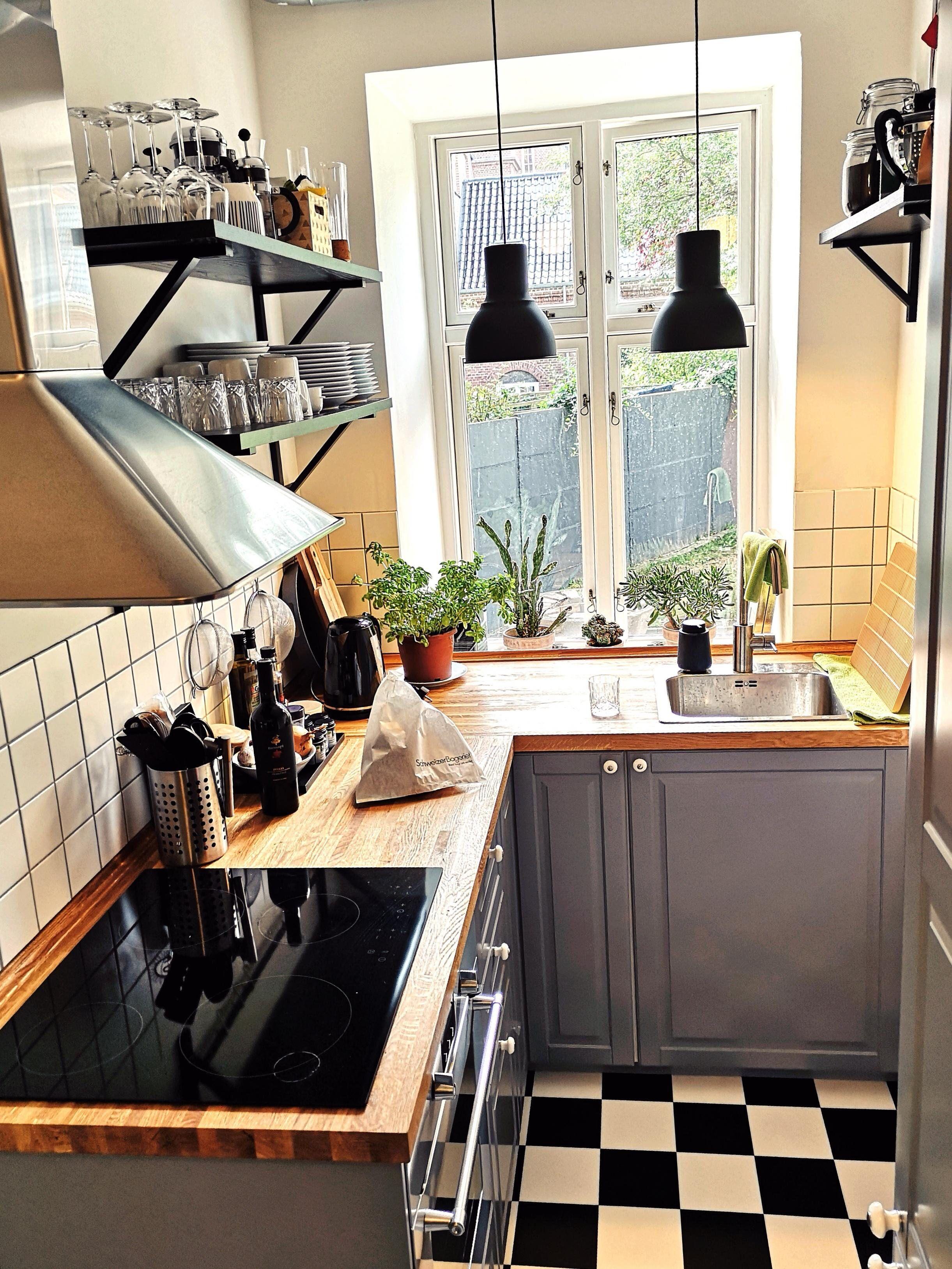 Kitchen In Denmark Home Kitchens Home Kitchen Decor