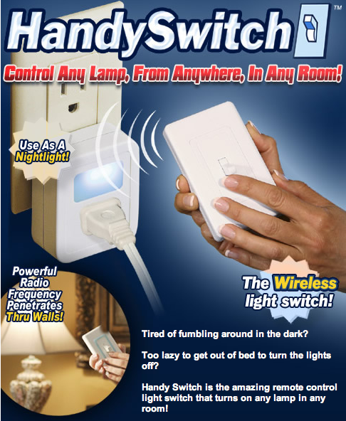 Handy Switch...want
