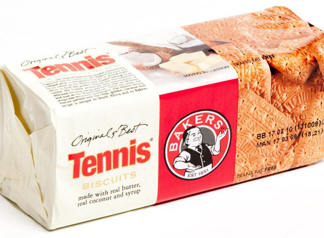 Bakers Tennis Biscuits South African Recipes African Food South African
