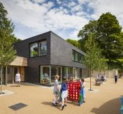 Schools Projects by FCBS http://fcbstudios.com/work/view/cranwell-house-the-royal-high-school