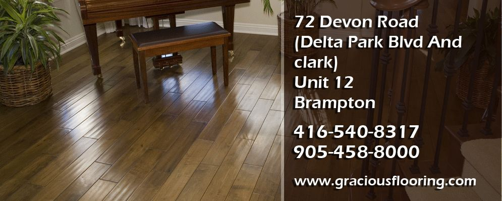 Brampton Hardwood Flooring Prefinished Hardwood Distressed Hardwood Flooring Store