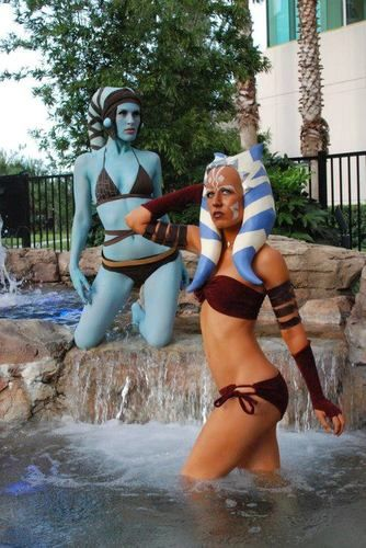 Chicas sexy piscina - https://www.facebook.com/photo.php?fbid=192175027585872 - Fotolog