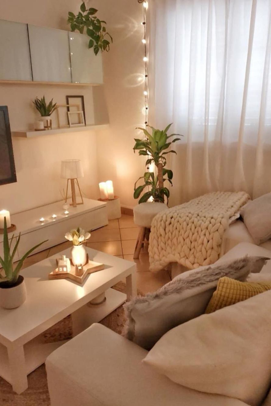 29 Bedroom Designs for a NATURE LOVER  Elcune  Bohemian living