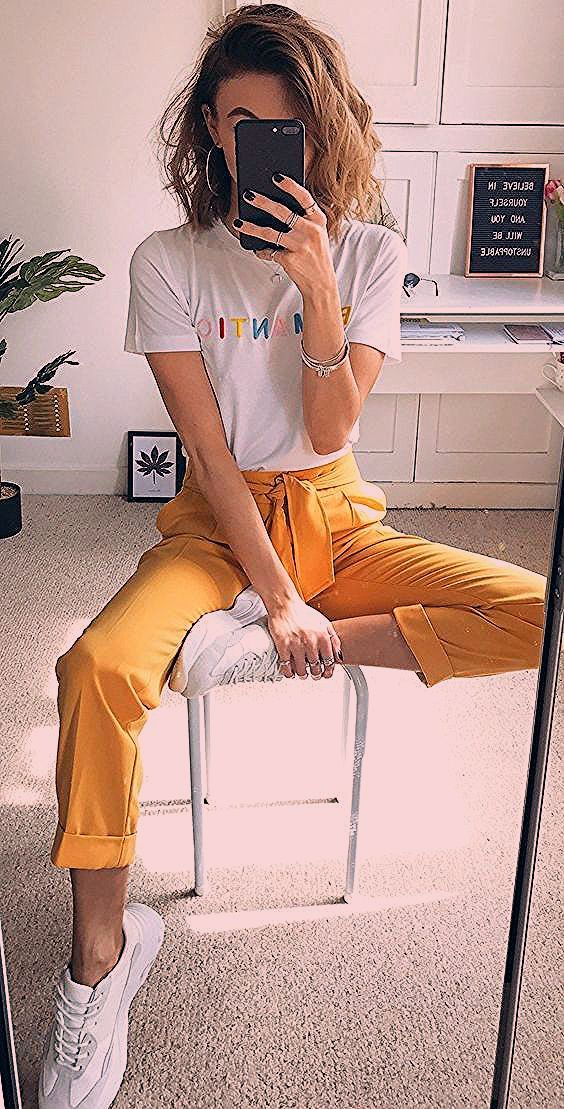 Photo of 48 Teenager Outfits To Inspire Every Woman – Fashion New Trends