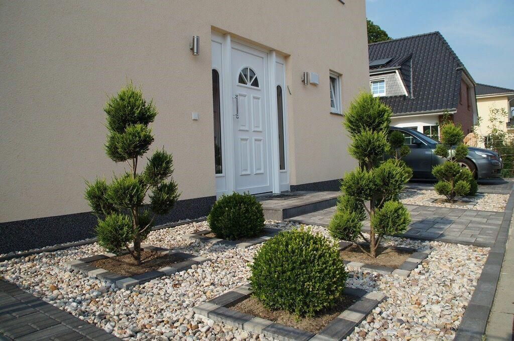 Tips For Great Designs In Your Landscaping Plan