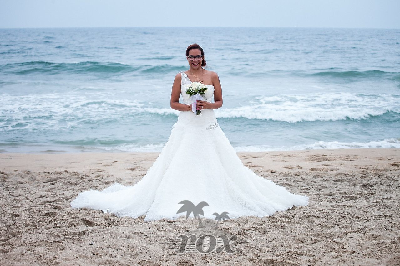 Ocean city md has several nearby bridal shops to help choose the