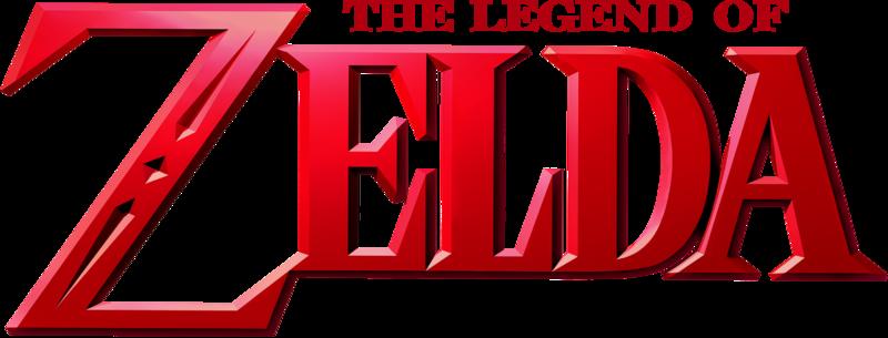 FileThe Legend of Zelda logo.png Zelda logo, Legend of