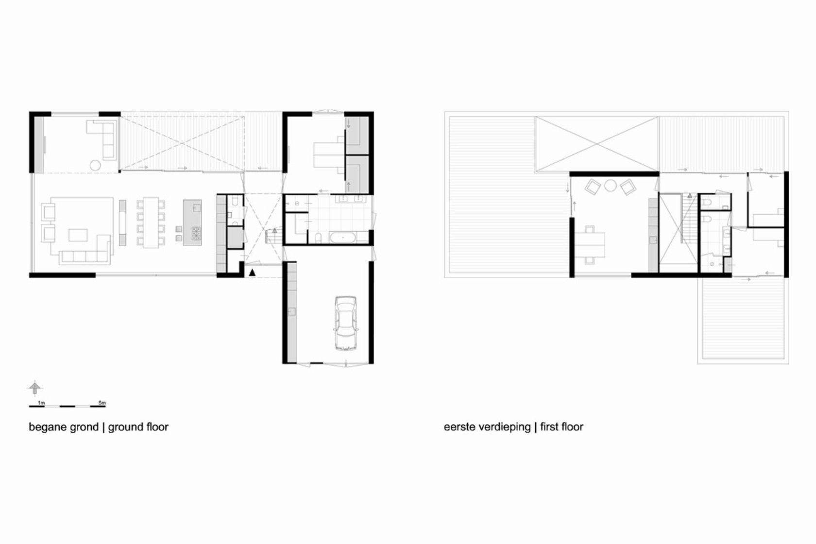 Residence Bemmel by Maxim Winkelaar Architects