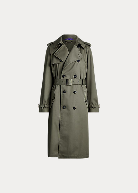 Sinclair Trench Coat Trench Coat Coat Classic Trench Coat