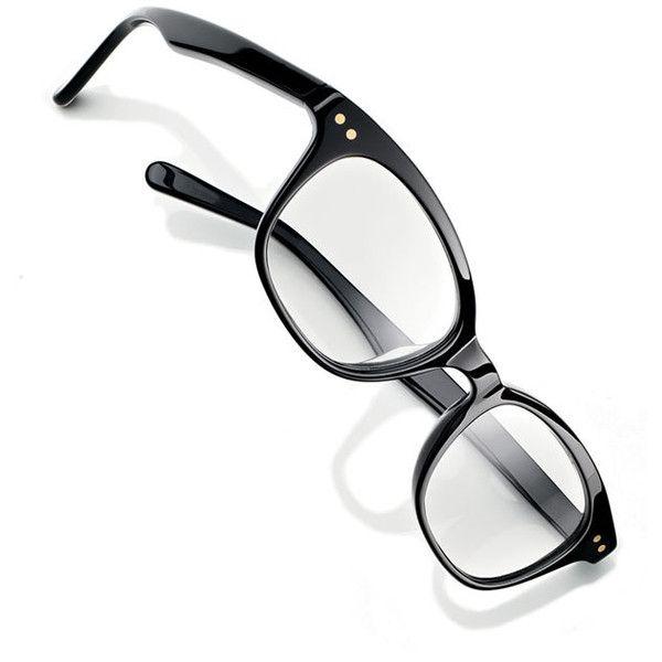 0d1740a43119 kate spade new york 'rebecca' 49mm reading glasses (1.940 UYU) ❤ liked on Polyvore  featuring accessories, eyewear, eyeglasses, glasses, kate spade, ...