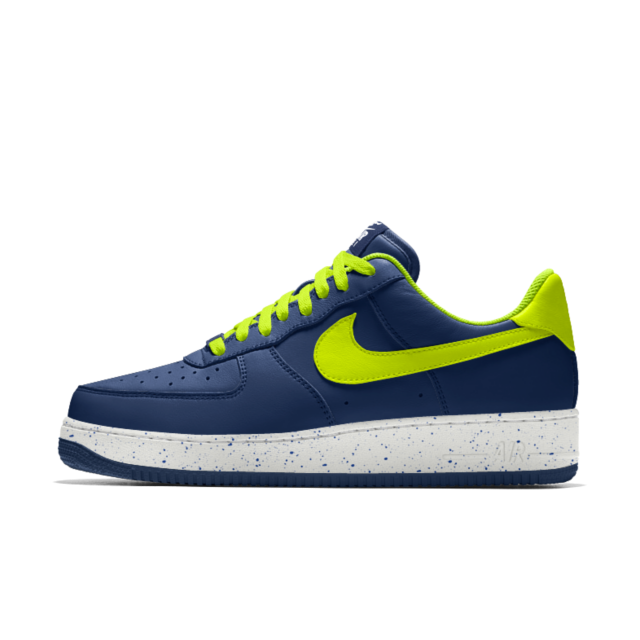 Nike Air Force 1 Low Essential iD Herrenschuh