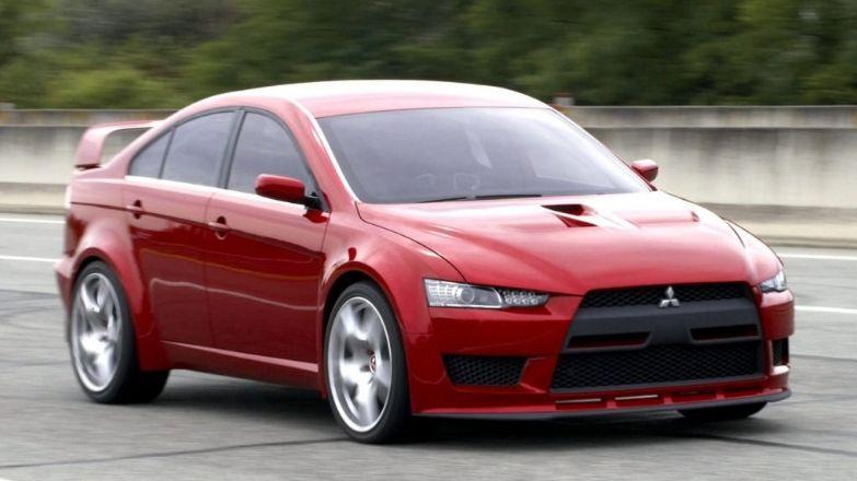 2019 Mitsubishi Lancer Evo Xi Rumors And Price In 2020 Mitsubishi Lancer Mitsubishi Lancer Evolution Mitsubishi Evolution